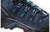 Salomon Quest Prime GTX Trekking Shoes Women slateblue/deep blue/bubble blue